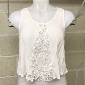 Lush shirt size S